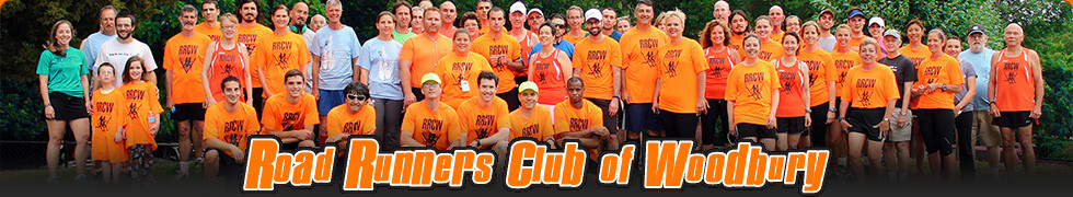 Road Runners Club of Woodbury