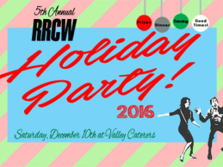 RRCW Holiday Party 2016